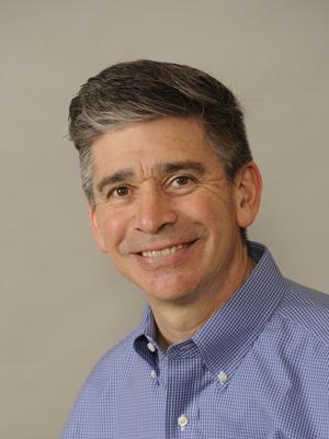 Bob Numerof, PhD