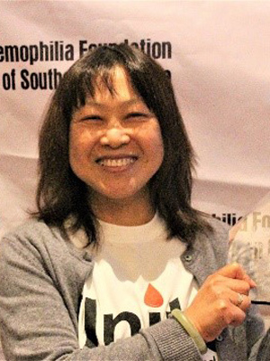 Dr. Doris Quon