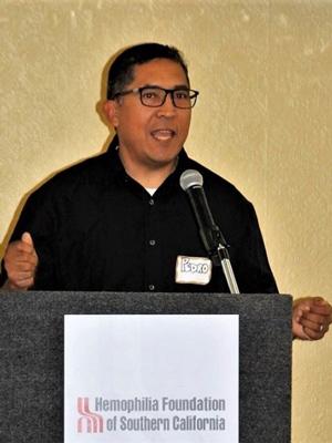 Dr. Pedro Sanchez