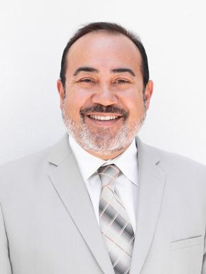 Wayne Guzman, SHRM-SCP